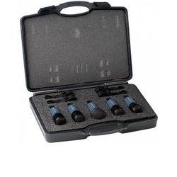 Audio Technica MB/DK5 zestaw 5 mikrofonów do perkusji Płacąc przelewem przesyłka gratis!