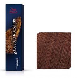 Wella Koleston Perfect ME+   Trwała farba do włosów 6/74 60ml