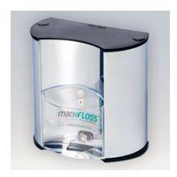 Dyspenser do nici dentystycznej Machfloss- aluminiowy
