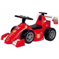 FEBER Jeździk Ferrari F2012 - HITY WiecejZabawek.pl. Szybka wysyłka - 100% Zadowolenia. Sprawdź już dziś!