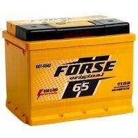 Akumulatory samochodowe, Akumulator FORSE 65Ah/640A