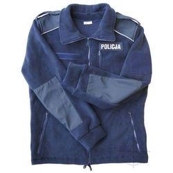 Bluza polarowa Policji