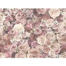 Tapeta ścienna w kwiaty Urban Flowers 32722-2 AS Creation