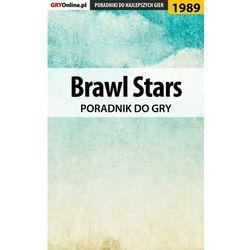 Brawl Stars - Natalia Fras «N.Tenn» - ebook