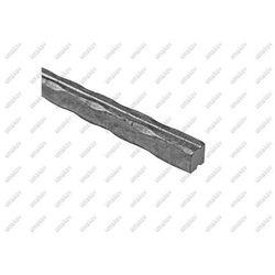 Tralka zdobiona 16x16, L3000mm, 2,1 kg/m