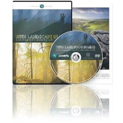 Film Lee With Landscape in Mind - Joe Cornish DVD