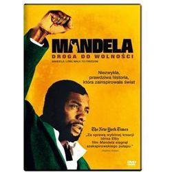 Mandela: Droga do wolności (DVD) - Justin Chadwick DARMOWA DOSTAWA KIOSK RUCHU