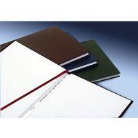 Folie i okładki do bindownic, Okładki kanałowe twarde B- do 125 kartek, Praca licencjacka