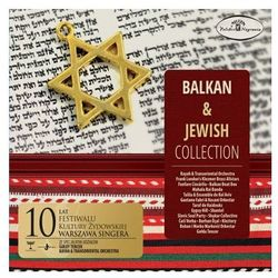 Balkan & Jewish Collection [Digipack] - Polskie Nagrania/Warner Music Poland