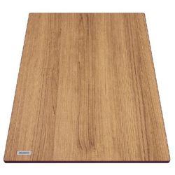 Deska BLANCO z drewna jesionowego 380x495mm (227602)