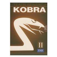 Dramaty i melodramaty, Teatr Sensacji KOBRA Kolekcja 2. Darmowy odbiór w niemal 100 księgarniach!