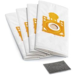 Worki + Filtry Dust Bag Set 100 Thomas CROOSER 787252