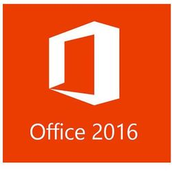 Microsoft Office 2016 Dom i Firma (Home and Business) Online Win PL