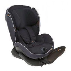 Fotelik BeSafe iZi Plus 0-25 kg - Black Melange