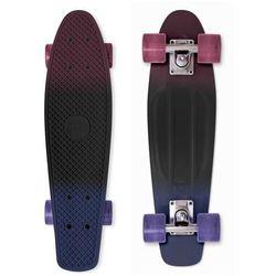 Penny board deskorolka fiszka Street Surfing Beach Board - czarny jasny