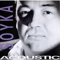 Acoustic (Winyl) - Stanisław Soyka DARMOWA DOSTAWA KIOSK RUCHU