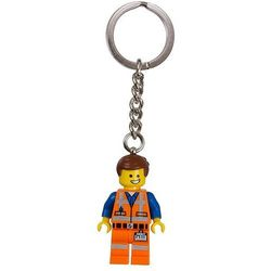 850894 BRELOK EMMET (Emmet Key Chain) LEGO MOVIE