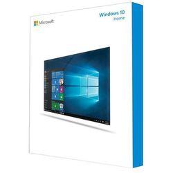 System operacyjny Microsoft Windows Home 10 64Bit OEM DVD PL - KW9-00129- natychmiastowa wysyłka, ponad 4000 punktów odbioru!