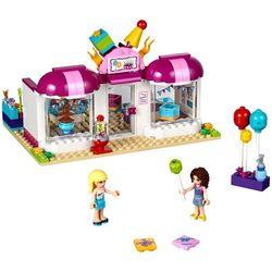 LEGO Friends Imprezowy sklepik w Heartlake 41132