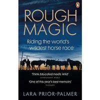 Książki do nauki języka, Rough Magic - Prior-Palmer Lara - książka
