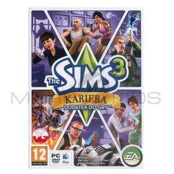 The Sims 3 Kariera (PC)