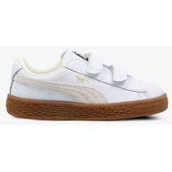 Buty Puma Basket Classic Gum Deluxe V Inf 36508001