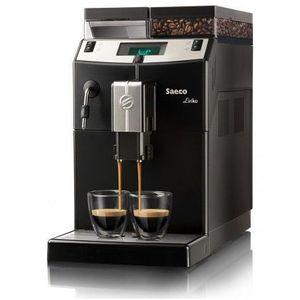 Ekspresy do kawy, Saeco Lirika