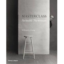 Masterclass: Arnold Newman (opr. twarda)
