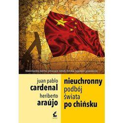 Nieuchronny podbój świata po chińsku - ebook