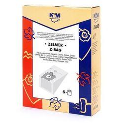 Worki do odkurzacza K&M Z-BAG