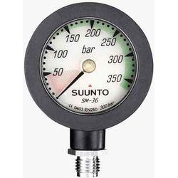 Manometr Suunto SM-36 do pomiaru ciśnienia gazu w butlach do 300 bar SS05108M200