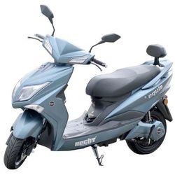 HECHT EQUIS BLUE SKUTER ELEKTRYCZNY AKUMULATOROWY E-SKUTER MOTOR MOTOCROSS MOTOREK MOTOCYKL - OFICJALNY DYSTRYBUTOR - AUTORYZOWANY DEALER HECHT promocja (--52%)