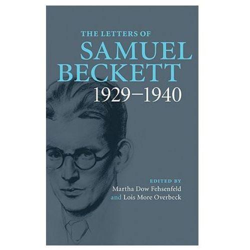 Książki do nauki języka, Letters of Samuel Beckett v 1