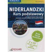 Językoznawstwo, Niderlandzki. Kurs Podstawowy A1 - A2. Audio Kurs (Książka + 2 Cd) (opr. kartonowa)