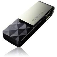 Flashdrive, Pendrive Silicon Power BLAZE B30 64GB USB 3.0 (SP064GBUF3B30V1K) Darmowy odbiór w 20 miastach!
