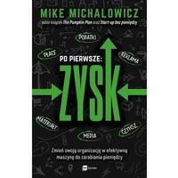 E-booki, Po pierwsze: Zysk - Mike Michalowicz (MOBI)