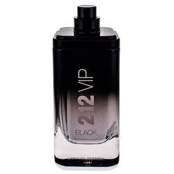 Carolina Herrera 212 VIP Men Black woda perfumowana 100 ml tester dla mężczyzn