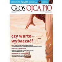 Przewodniki turystyczne, Głos Ojca Pio nr 5 (89) wrzesień/październik 2014 - praca zbiorowa - ebook