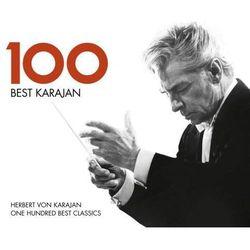 Różni Wykonawcy - 100 BEST KARAJAN