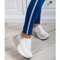 Buty sportowe Stella Rock białe