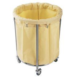 Wózek na pranie 230 litrów okrągły
