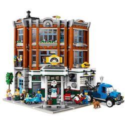LEGO warsztat na rogu Creator