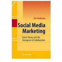 Książki o biznesie i ekonomii, Social Media Marketing