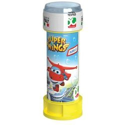 Bańki mydlane Super Wings - 1 szt.