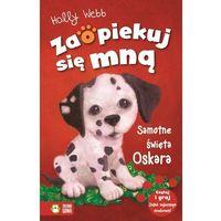 Książki fantasy i science fiction, Samotne święta Oskara - Wysyłka od 3,99 - porównuj ceny z wysyłką (opr. miękka)