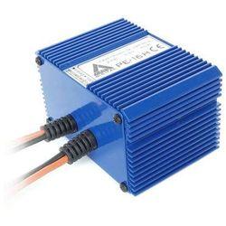 Przetwornica napięcia 24 VDC / 13.8 VDC PE-16H 150W Wodoszczelna - pełna izolacja IP67