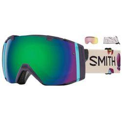 Gogle Narciarskie Smith Goggles Smith I/O II7NXCR17