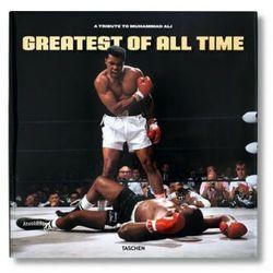 Greatest of All Time (opr. twarda)