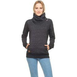 bluza RAGWEAR - Anabelka Black (BLACK) rozmiar: XS