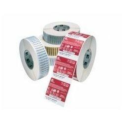 rolka z etykietami, papier termiczny, 60x35mm